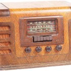Old Radio