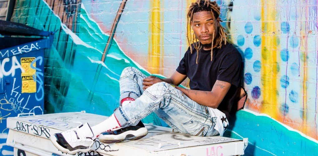 Fetty Wap's new album, Fetty Wap, comes out September 25